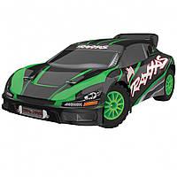 Автомобиль Traxxas Rally Racer VXL Brushless 1:10 RTR 74076-3 Green
