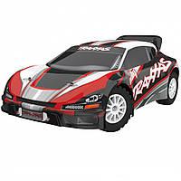 Автомобиль Traxxas Rally Racer VXL Brushless 1:10 RTR 74076-3 Red