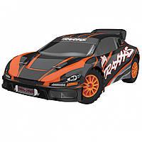 Автомобиль Traxxas Rally Racer VXL Brushless 1:10 RTR 74076-3 Orange