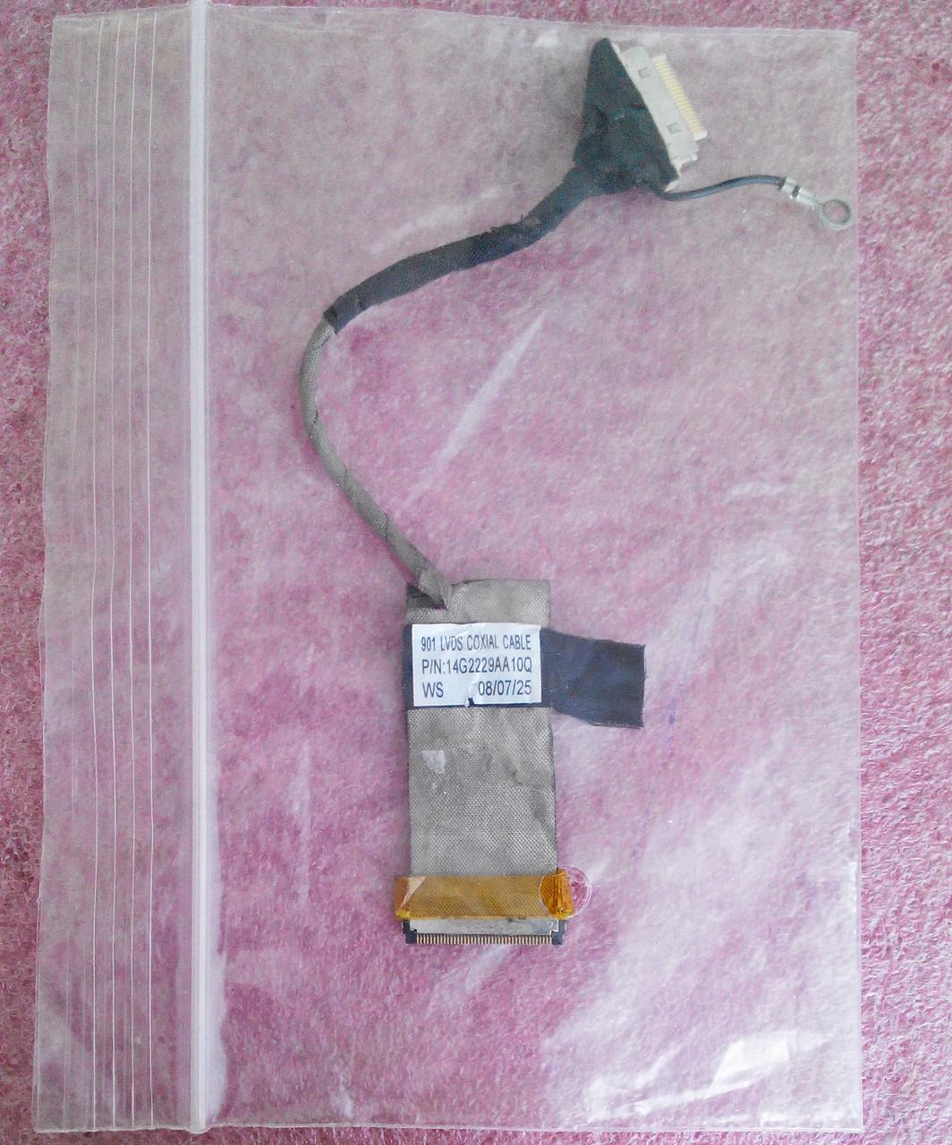 Шлейф матрицы для ноутбука Asus Eee PC901 ( 14G2229AA10Q )