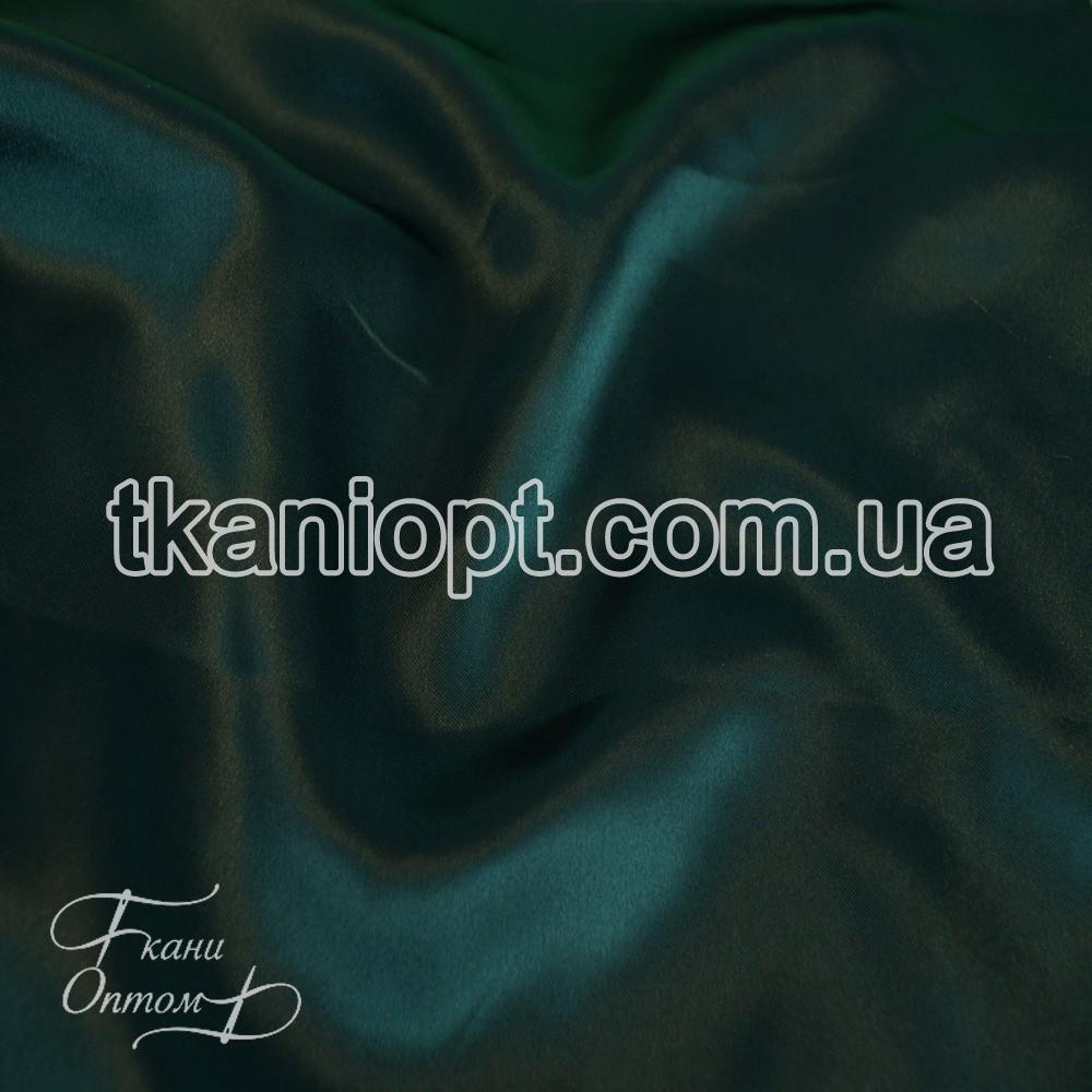 Ткань Атлас обычный бутылочный оптом (65 gsm)