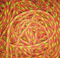 Статическая полиамидная веревка Up Sky PRO 10 мм цветная (шнур)