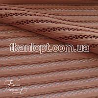 Ткань Сетка неопрен (фрезовый)