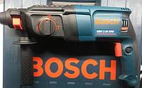 Перфоратор Bosch Professional GBH 2-26 DRE (Бош Профешнал)