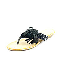 Шлепанцы женские Vivien Q2-392L черный