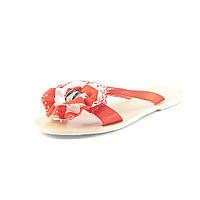 Шлепанцы женские Vivien Q2-947L красный