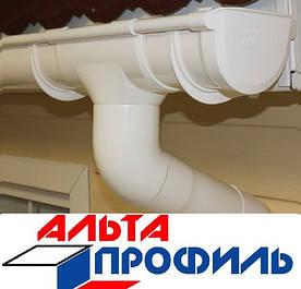Водосточная система альта-профиль украина