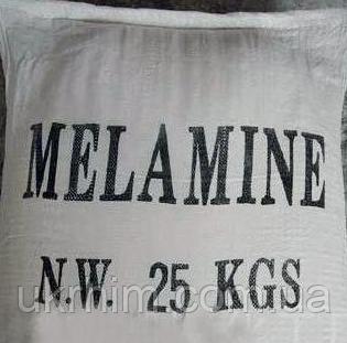 Меламін