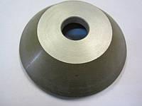 Круг алмазный чашечный конический 12А2-45 Ф 150х40х20х3х32 АС4 80/63 100% В2-01 108 карат (Инстайл)