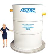 Автономная канализация Aquatec ATVFL 30, фото 1