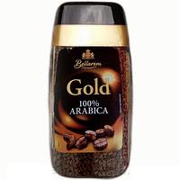 Кофе растворимый Bellarom Gold 100% Арабика 200 г
