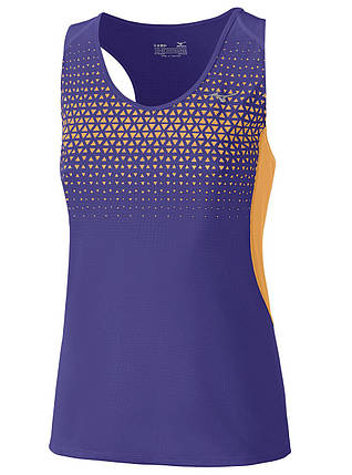 Майка Mizuno Cooltouch Phenix Sleeveless (Women) J2GA7203-67, фото 2