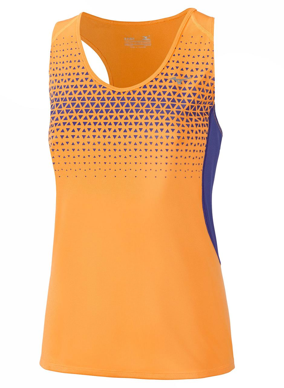 Майка Mizuno Cooltouch Phenix Sleeveless (Women) J2GA7203-53