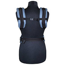 Эргономичный рюкзак Baby (хлопок), фото 3
