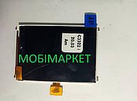 Samsung C3322i Original