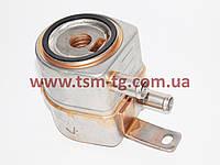 13024128, 13034889 Теплообменник, маслоохладитель на двигатель Deutz TD226B