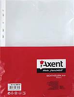 """Файлы А4 """"Axent"""" 90 мкм, 20 шт."""