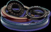 Манжеты армированные (сальники) ГОСТ 8752-79 DIN 3760