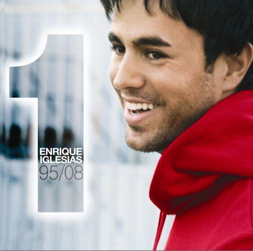 CD-Диск. Enrique Iglesias - 95/08