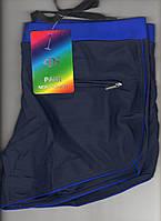 Плавки шорты купальные мужские Paidi, 48-56 размер, синие, 982