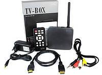Smart TV Box Player Auxtek Mini PC AT-01 Смарт бокс