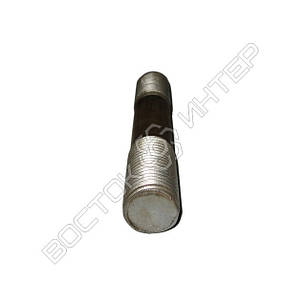 Шпильки М20 ГОСТ 22042-76, 22043-76 для деталей с гладкими отверстиями, фото 2