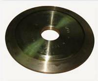 Круг алмазный тарельчатый 12D9 Ф 150 х 13 х 8 х 3 х 15 х 32 АС2 80/63 100% В2-01 47 карат