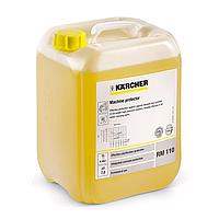 Средство защиты АВД с подогревом воды от обызвествления Karcher RM 110 ASF Advance1