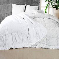 Одеяло синтепоновое Зима-Лето 155*215, фото 1