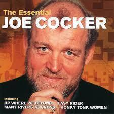 CD - Диск Joe Cocker - The Essential Joe Cocker Vol. 1