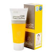 Пенка для умывания 3W CLINIC Coenzyme Q10 Foam Cleansing,100 мл