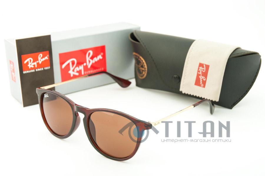 Солнцезащитные очки RB 4171 С3 купить