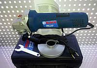 Угловая шлифмашинка Bosch Professional GWS 7-125 (Бош)