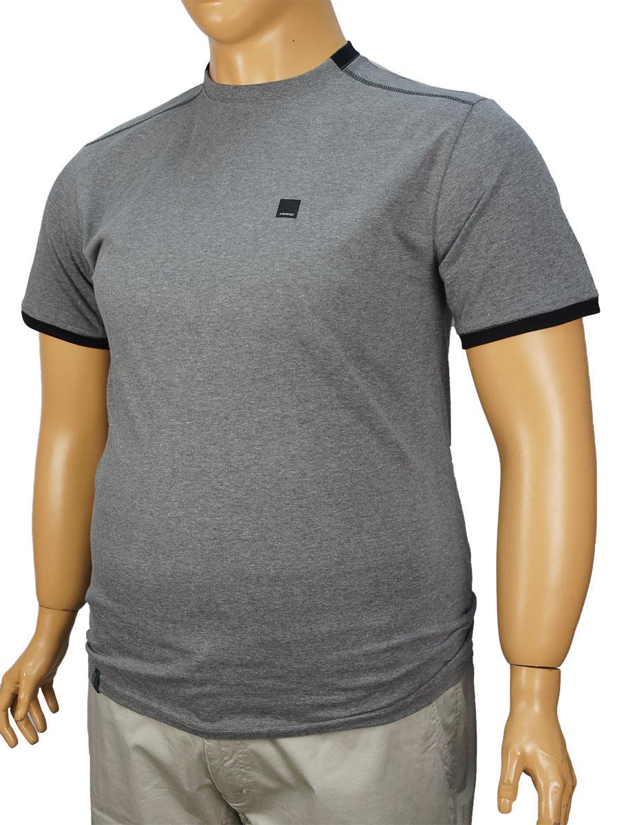 Чоловіча футболка Imako M:ACHILLES B сіра