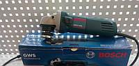 Угловая шлифмашинка Bosch Professional GWS 8-125 C (Бош)