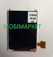 Дисплей Samsung C3530/S5350 Original