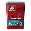Масло моторное WOLVER Turbo Super 10w40 4л CI-4/SL