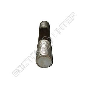 Шпильки М22 ГОСТ 22042-76, 22043-76 для деталей с гладкими отверстиями, фото 2