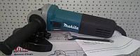 Угловая шлифмашинка Makita 9558HN (Макита)