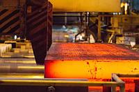 Украина сократила экспорт чугуна в тоннах, но нарастила в валюте