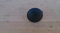 Клипса (андапки) обивки салона Газель черная (10 шт)