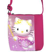 Детская сумка для девочки Little princess с рисуном Хелло Китти