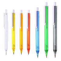 Ручки пластиковые New York от ToTobi под нанесение вашего логотипа, 7 цветов
