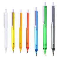 Ручки пластиковые New York от ToTobi под нанесение вашего логотипа, 7 цветов, фото 1