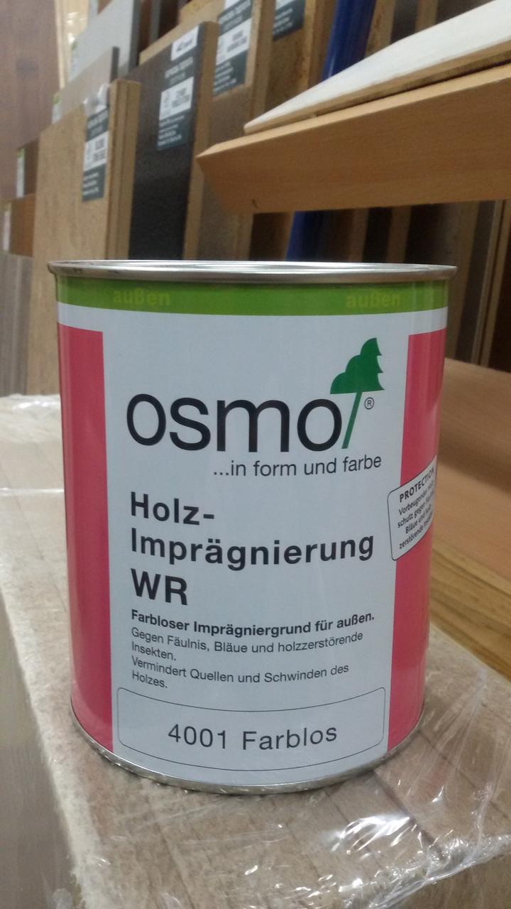 Антисептик для древесины Holz-Impragnierunhg 4001 0,75л
