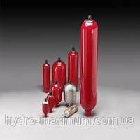 Баллон Hydac ( с газовым клапаном) 1л
