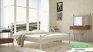 Кровать Маргарита Металл-дизайн