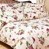 Комплект постели двухспальный, бязь