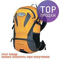 Вело рюкзак Terra Incognita Velocity 16 / Туристический велосипедный рюкзак