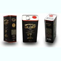 Оливковое масло Olimp, Греция, 5л.